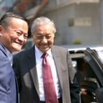 Tech talk tops agenda as Malaysia's Mahathir meets Jack Ma at Alibaba's Hangzhou HQ | Malaysia | Latest Technology News