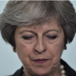 Theresa May says a 2nd Brexit referendum would be a 'gross betrayal' of democracy and trust | Digital Asia | Latest Technology News