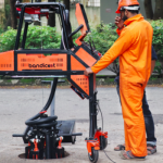 This robot could put an end to the practice of manual manhole cleaning in India | Digital Asia | Latest Technology News