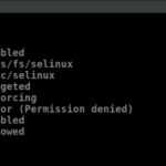 Understanding SELinux or Security Enhanced Linux | Tips & Tricks | Latest Technology News