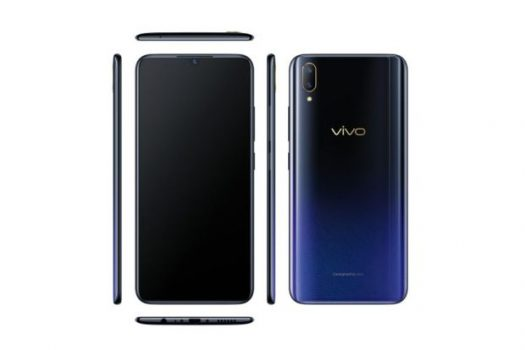 Vivo V11 AI smartphone is now in Malaysia   Digital Asia   Latest Technology News