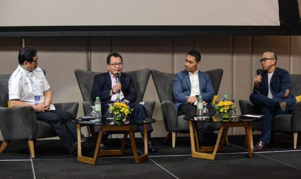 What's Next 2018: A tale of three corporates and digitisation | Digital Asia | Latest Technology News