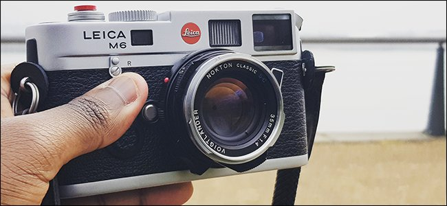 What is a Rangefinder Camera? | Tips & Tricks | Latest Technology News