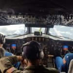 Hurricane hunters are a critical component of hurricane forecasting, providing information we can