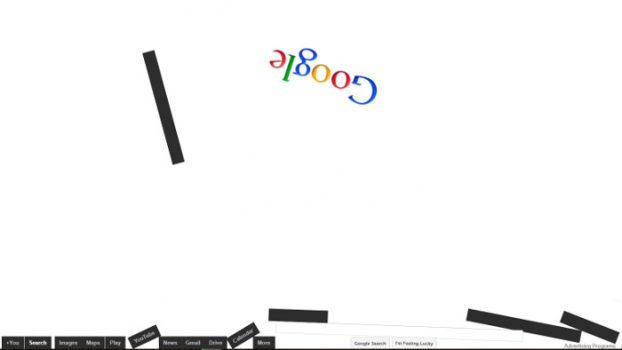 11 Hidden Google Games You Can Play When You Are Bored   Tips & Tricks   Latest Technology News