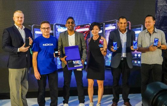 HMD Global debuts Nokia 6.1 Plus and 5.1 Plus in Malaysia   Digital Asia   Latest Technology News