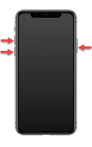 iphone-x-gestures-screenshotting