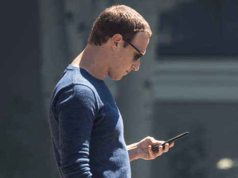 These 2 charts show the insane power Facebook has over your online identity | Digital Asia | Latest Technology News
