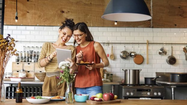 The Best Recipe Apps For Making Tasty Meals | Tips & Tricks | Latest Technology News