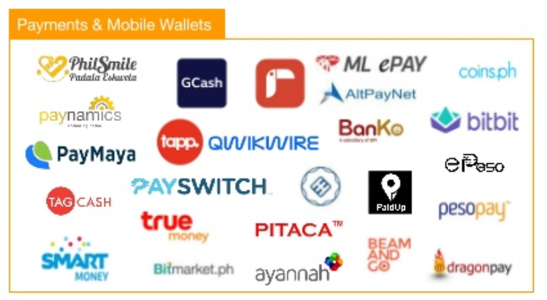 malaysia payments southeast asia malaysia Philippines