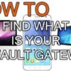 How To Discover Your Default Gateway IP Deal with | Tips & Tricks | Latest Technology News