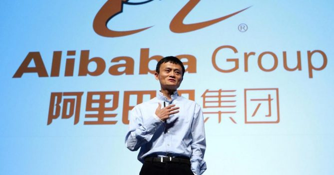 Alibaba's stock hits 52-week low amid trade war | Digital Asia | Latest Technology News
