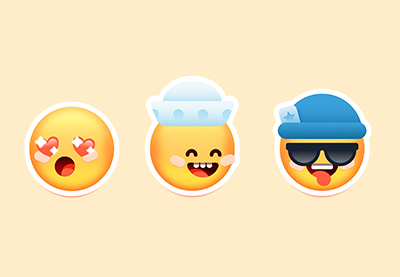 How to Create a Stylish Emoji in Affinity Designer | How To | Latest Technology News