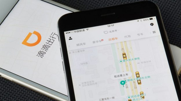 Didi to trial passenger and driver blacklisting feature | Digital Asia | Latest Technology News