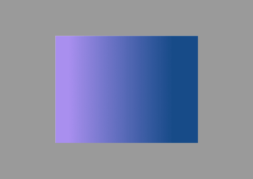 linear gradient example
