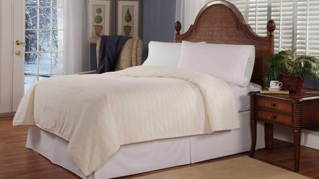 The Best Electric Blankets and Heated Mattress Pads | Tips & Tricks | Latest Technology News