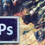 How to Add Oil Painting Photo Effects Quickly in Photoshop | How To | Latest Technology News