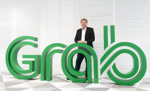 Grab hires Amazon, Oracle veteran as CTO for Transport | Digital Asia | Latest Technology News