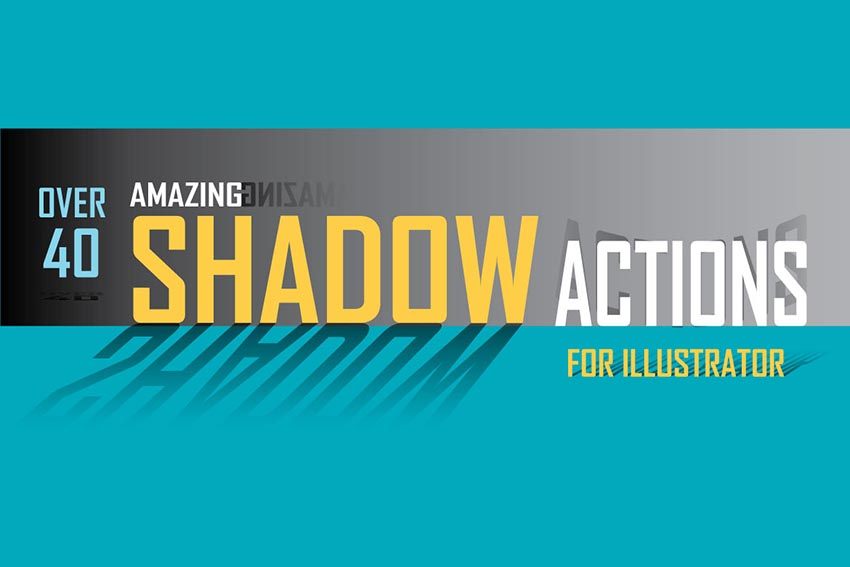 Amazing Shadow Actions