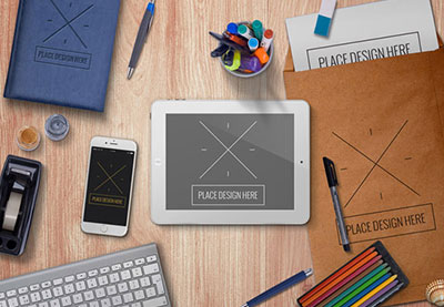 The Graphic Designer's Resource Kit | How To | Latest Technology News