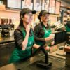 Starbucks opens first US sign language store with murals, tech pads | Digital Asia | Latest Technology News