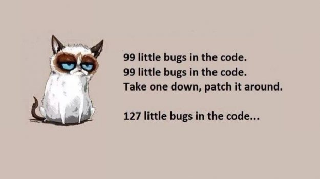 5 Kind of Bugs Every Programmer Encounter During Coding | Tips & Tricks | Latest Technology News