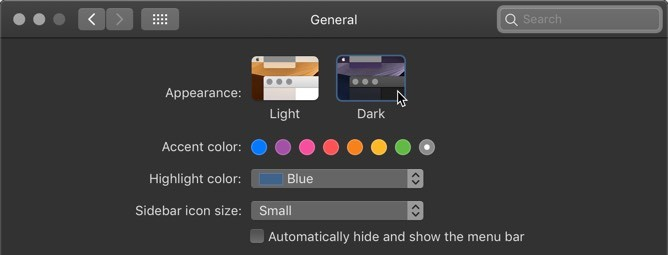 make-macos-night-friendly-enable-system-dark-mode