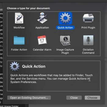 Creating and Using Quick Actions in macOS Mojave | Tips & Tricks | Latest Technology News