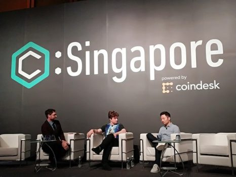 Ethereum meets NEO at Consensus Singapore | Digital Asia | Latest Technology News