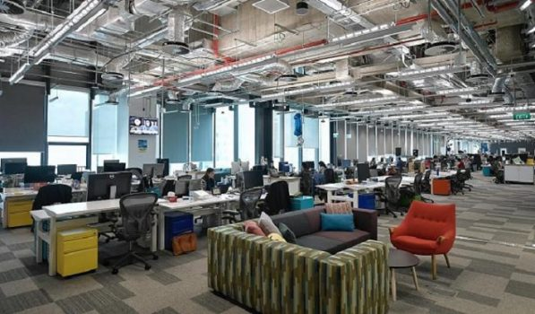 Facebook launches Startup Station Singapore with IMDA | Digital Asia | Latest Technology News