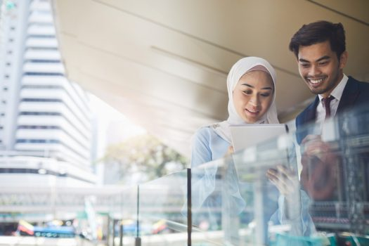 Getting people-ready for the fourth industrial revolution | Digital Asia | Latest Technology News