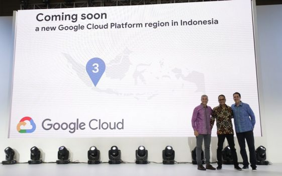 Google to open Cloud region in Indonesia | Digital Asia | Latest Technology News