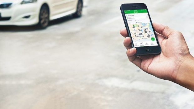 Grab launches roadmap to improve transport safety standards | Digital Asia | Latest Technology News