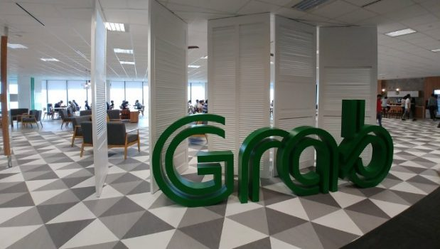 Grab looks primed to raise US$500M from SoftBank | Digital Asia | Latest Technology News