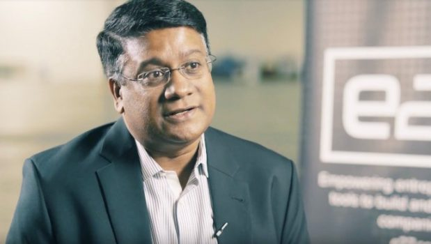 How a Chinese hotel chain provided the business model for Nida Rooms CEO Kaneswaran Avili | Digital Asia | Latest Technology News