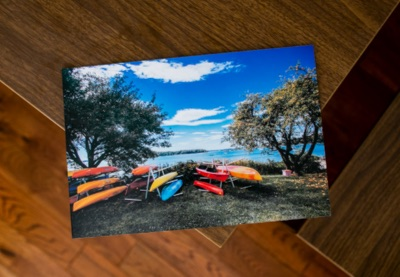 How to Create Gallery-Quality Prints on Aluminum from Your Photos | How To | Latest Technology News