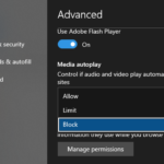 How to Disable Video Auto Play in Microsoft Edge | Tips & Tricks | Latest Technology News