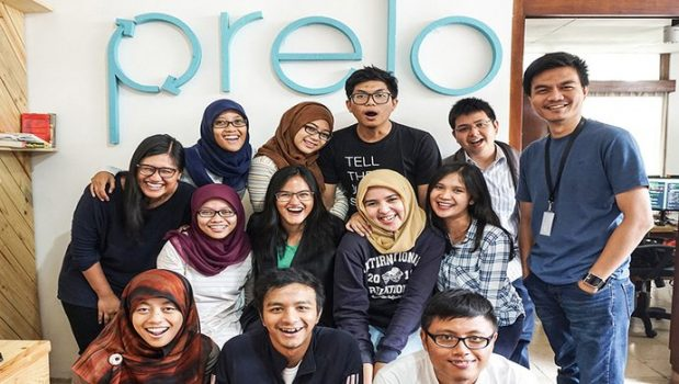 Indonesia's Bukalapak acquihires secondhand stuffs marketplace Prelo | Digital Asia | Latest Technology News
