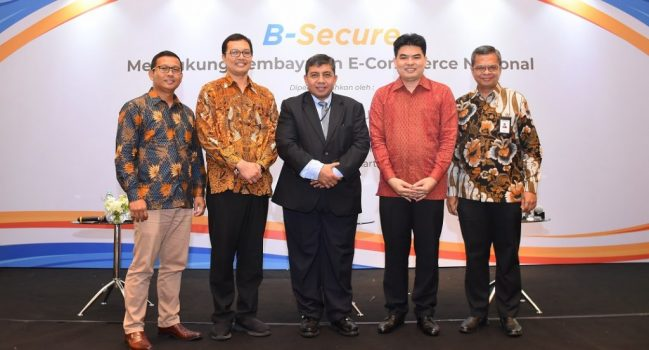 Infinitium and Artajasa launch B-Secure | Digital Asia | Latest Technology News