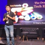 Insights into China from TechNode CEO Lu Gang | Digital Asia | Latest Technology News