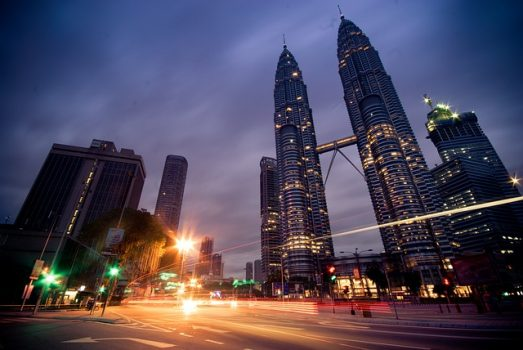Malaysia To Be The Second Country In Southeast Asia To Introduce The Digital Tax   Digital Asia   Latest Technology News