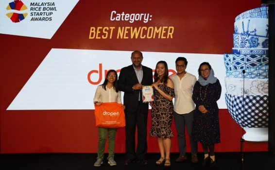 Malaysian Rice Bowl Awards 2018 pay tribute to tech industry | Digital Asia | Latest Technology News