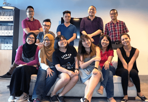 Malaysian-based Enginemailer takes on MailChimp's of the world   Digital Asia   Latest Technology News