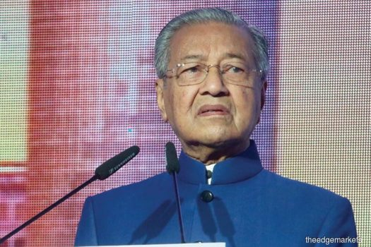 PM: Malaysia will be 'very friendly' towards private sector | Digital Asia | Latest Technology News