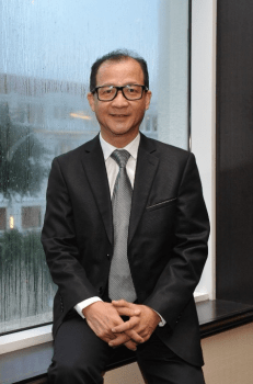 Pikom appoints Alan Fung as CEO | Digital Asia | Latest Technology News