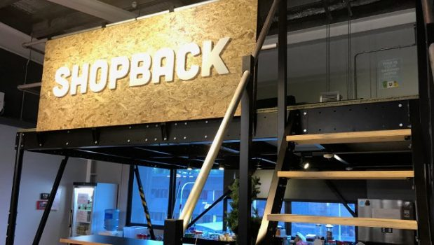 ShopBack's new feature allows users to get cashback deals at dining spots | Digital Asia | Latest Technology News