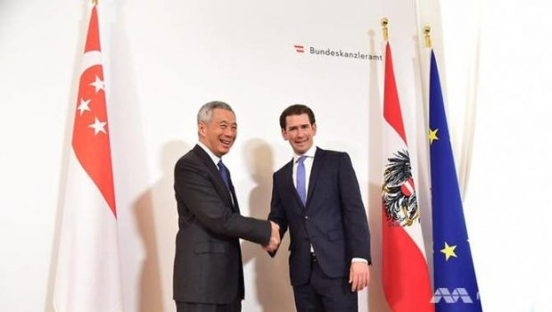 Singapore, Austria sign a pact on future digital tech exchange | Digital Asia | Latest Technology News