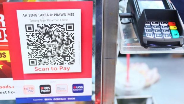 Singapore travellers may soon be able to use NETS for mobile payments in China   Digital Asia   Latest Technology News