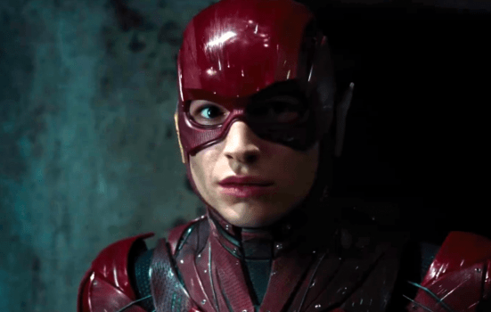 The Flash solo movie is reportedly being pushed back because the script is getting overhauled | Digital Asia | Latest Technology News
