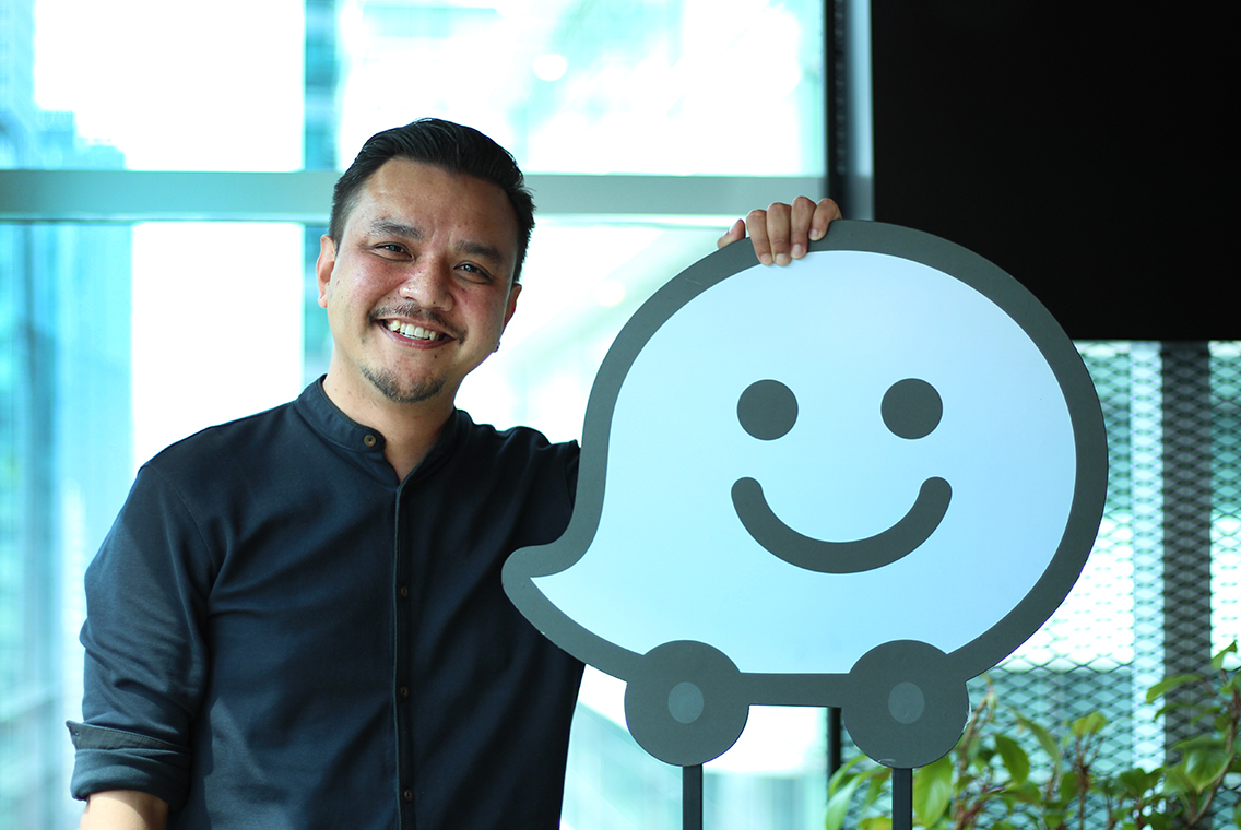 Waze Appoints Kelvin Sim as New Country Manager for Malaysia